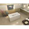 Акриловая ванна Лима