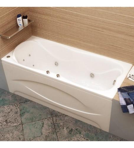 Ванна акриловая Triton ЭММА 170