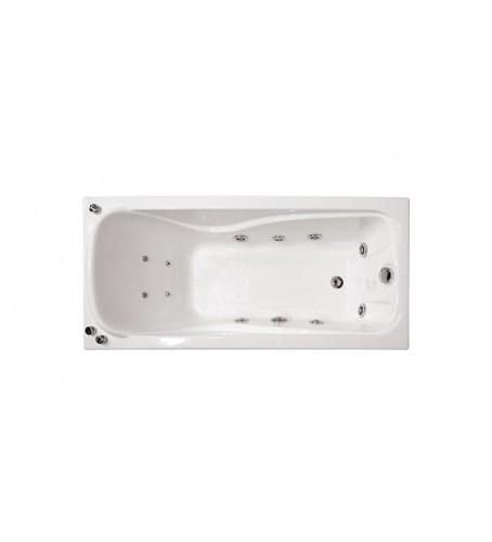 Ванна акриловая Triton КЭТ