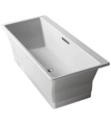 Ванна REVE Отдельностоящая/170x80/(Бел)