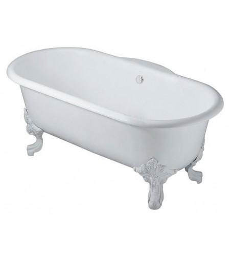 Ванна CIRCE/175x80/ (Окрашен. Бел)