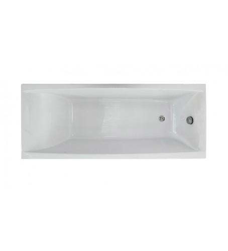 Ванна акриловая Triton Джена 160