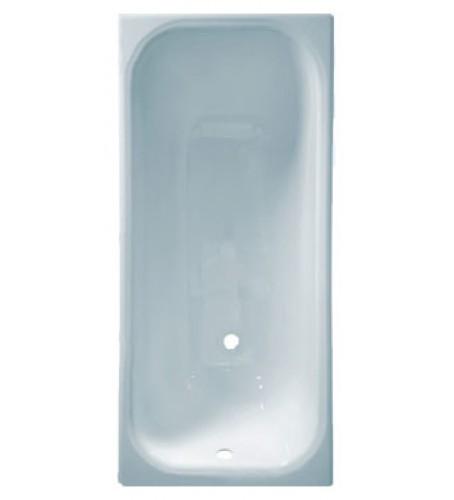 Ванна чугунная КАПРИЗ 1200*70