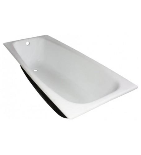 Ванна чугунная ГРАЦИЯ 1700 Х 70