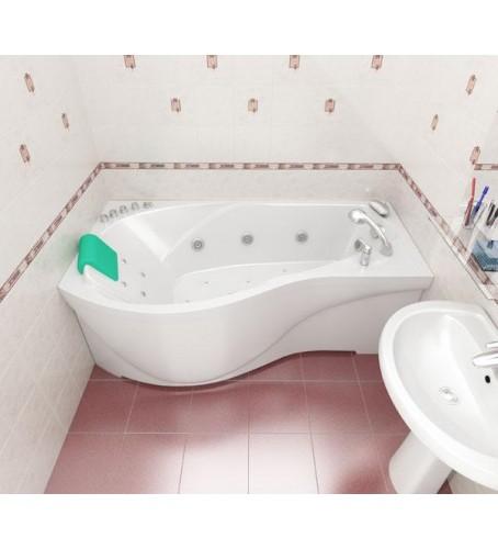 Ванна акриловая Triton МИШЕЛЬ 170
