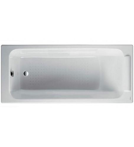 Ванна PARALLEL Б/Ручек /150x70/ (Бел)