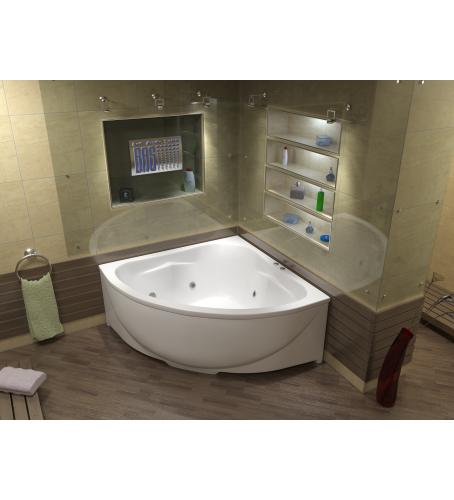 Акриловая ванна Империал