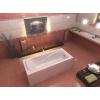 Акриловая ванна Галант