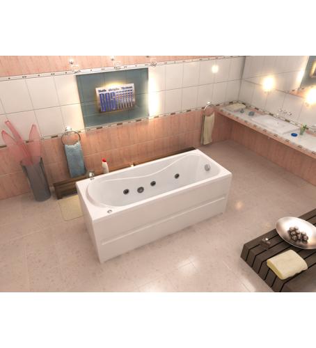 Акриловая ванна Стайл