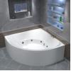Акриловая ванна Ривьера