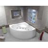 Акриловая ванна Мега