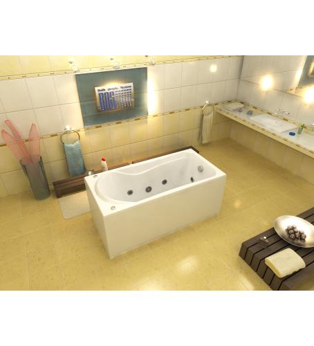 Акриловая ванна Бриз