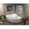 Акриловая ванна Дрова