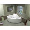 Акриловая ванна Ирис