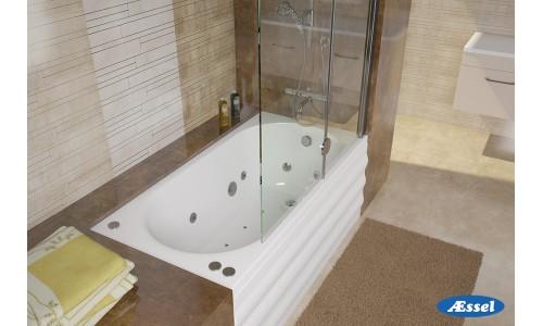 150х75 Ванна Гарда
