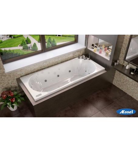"""Акриловая ванна """"Нил"""""""