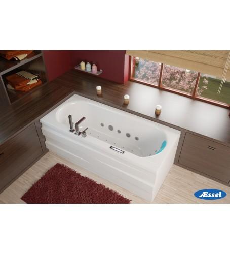 """Акриловая ванна """"Балатон"""""""